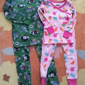 カークランド Children's 2pc パジャマセット