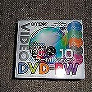 TDK TDK DVD-RW 120min