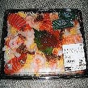 カークランド 海鮮ちらし寿司