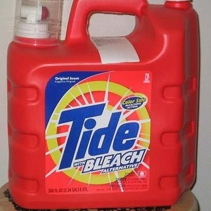 P&G Tide(タイド)  リキッド 洗濯洗剤 漂白剤入り