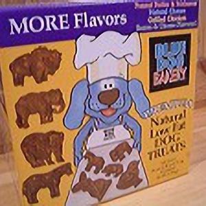 BlueDogBekery(ブルードッグベーカリー) ブルードッグベーカリー ドッグビスケット 低脂肪