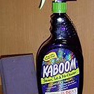 オレンジグロージャパン KABOOM カブーン シャワー バスタブ タイル クリーナー