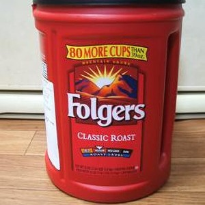 Folgers(フォルジャーズ) フォルジャーズ クラシックロースト コーヒー