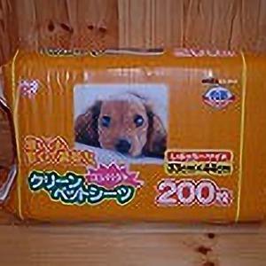 アイリスオーヤマ クリーンペットシーツ コンパクト レギュラーサイズ
