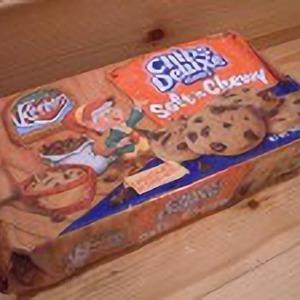 Kelloggs(ケロッグ) Keebler(キーブラー) チョコチップ クッキー ソフト&チューイ