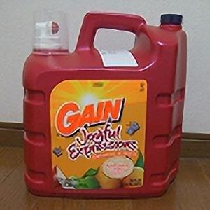 P&G ゲインアップルマンゴタンゴ