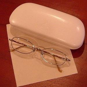 ヴィヴィアンウエストウッド Vivienne Westwood 眼鏡フレーム VW-5055