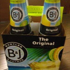 BARTLES&JAYMES(バートルズ&ジェームス) B&Jオリジナル(フルーツフレーバークーラー)