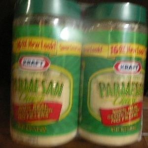 KRAFT パルメザンチーズ 453g×2