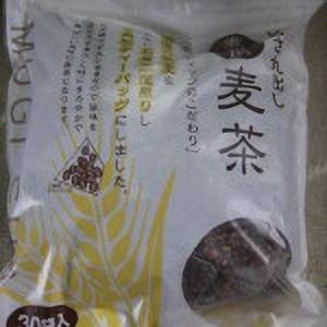 日本緑茶センター 旨さ丸出し煮出用 麦茶