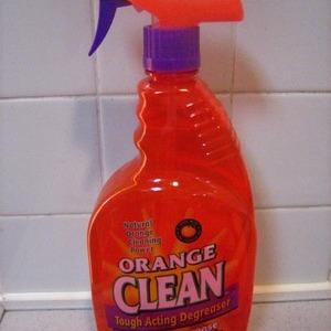 オレンジグロー オレンジクリーン(Orange Glo ORANE CLEAN)