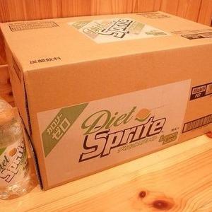 コカ・コーラナショナルビバレッジ ダイエットスプライト(Diet Sprite)