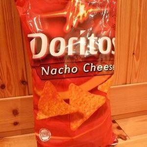 フリトレー ドリトス(Doritos) ナチョチーズ味