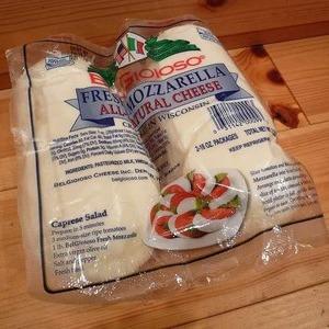 BelGioioso フレッシュ モッツァレラチーズ