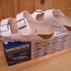 BIRKENSTOK(ビルケンシュトック) アリゾナ サンダル