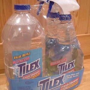 Tilex(タイレックス) Fresh Shower 浴室クリーナー