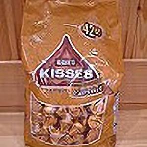 HERSHEYS(ハーシーズ) キャラメル キス チョコレート