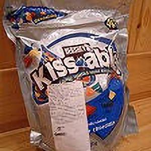 HERSHEYS(ハーシーズ) キッスアブル チョコレート