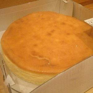 カークランド スフレチーズケーキ