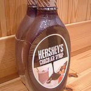 HERSHEYS(ハーシーズ) チョコレートシロップ