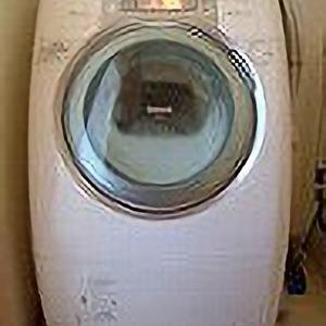 National ナショナル NA-V81(ドラム式洗濯乾燥機)