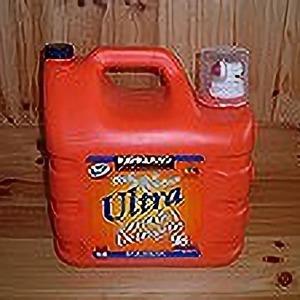 カークランド ウルトラクリーン 液体洗剤