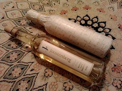 Joostenberg Chenin Blanc Noble Late Harvest 2013