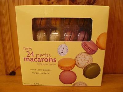 (名無し)さん[461]が投稿したMag'm 24Macarons マカロンアソートメント(24個入り)の写真