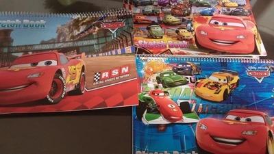 ディズニー スケッチブック 9冊