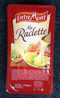 アントレモン ラクレットチーズ