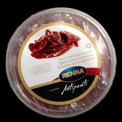 RENNA イタリア産セミドライトマト