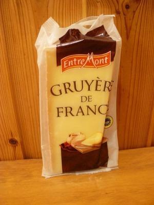 EntreMont GRUYER DE FRANCE アントレモン グリエール ド フランス