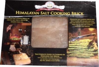 Caravel Gourmet ヒマラヤン岩塩プレート