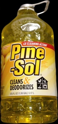 Clorox パインソル レモンフレッシュ 住宅用洗剤