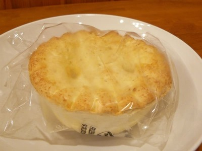 (名無し)さん[6]が投稿したDad's Pies ビーフミンチ&チーズパイ 4個入りの写真