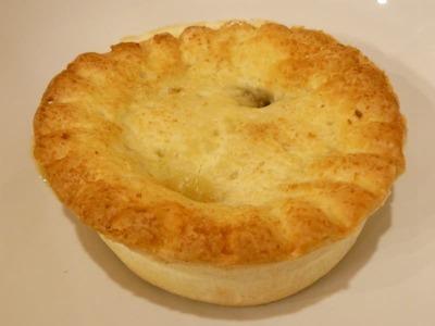 (名無し)さん[7]が投稿したDad's Pies ビーフミンチ&チーズパイ 4個入りの写真
