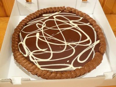 (名無し)さん[58]が投稿したカークランド ダブルチョコレートクリームパイの写真