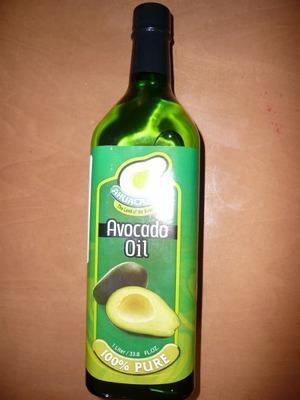 アワカトラン アボカドオイル AHUACATLAN  AVOCADO  OIL