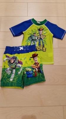 Disney ディズニー 水着セット