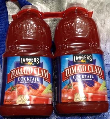 LANGERS トマトクラム