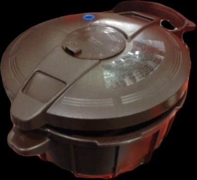 (名無し)さん[3]が投稿したMEYER マイヤー 電子レンジ圧力鍋の写真