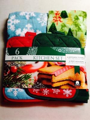 たまさん[2]が投稿した6PK キッチンセット (ハロウィン キッチンセット、ホリデーキッチンセット)の写真
