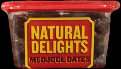 mayさん[38]が投稿したSun Date CALIFORNIA MEDJOOL DATES (デーツ)の写真