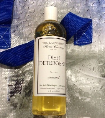 THE LAUNDRESS ザ・ランドレス ディッシュ デタージェント 台所用洗剤