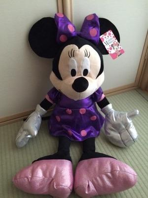 Disney ピロータイムバル