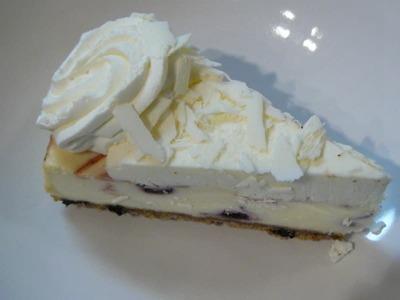 (名無し)さん[11]が投稿したチーズケーキファクトリー グランド チーズケーキ コレクションの写真