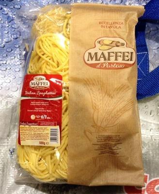 MAFFEI in Pastaio イタリアン スパゲッティーニ