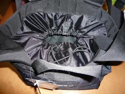 南林間8のマルコさん[7]が投稿したコールマン コンバチブル トートバッグの写真