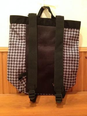 (名無し)さん[3]が投稿したコールマン コンバチブル トートバッグの写真