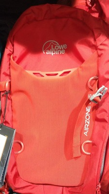 LOWE ALPINE AirZone Z 25  ロウアルパイン エアゾーン Z25 バックパック